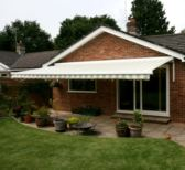 Retractable Awning Midhurst