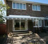 Retractable Awning Chichester